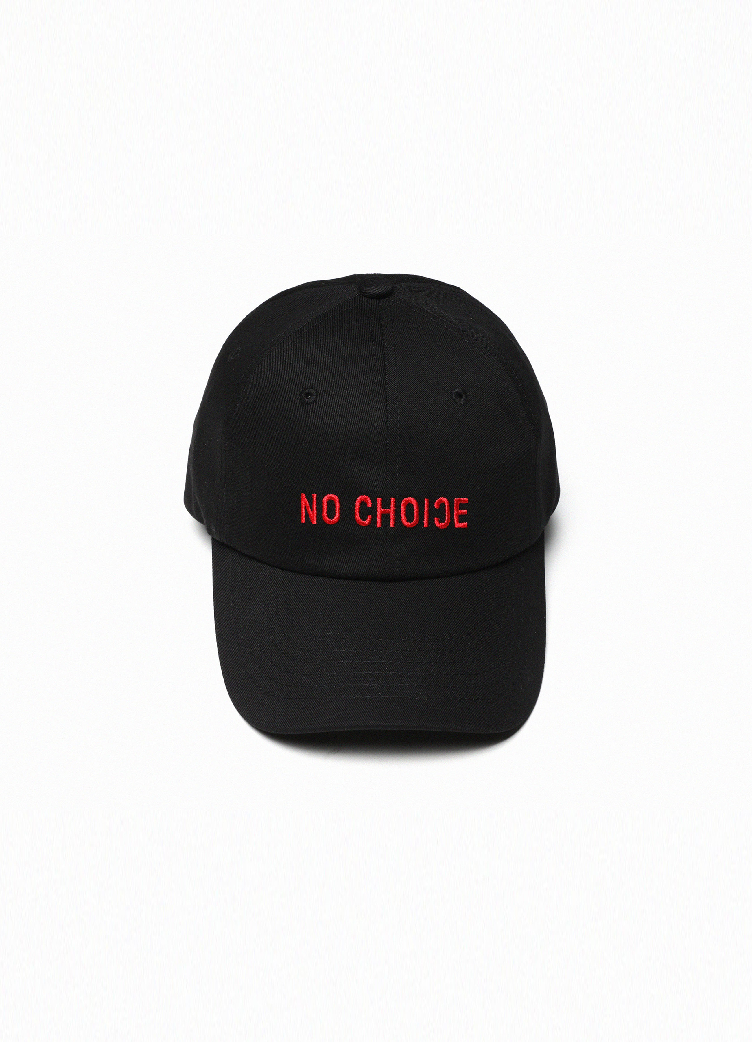 No Choice Ball Cap