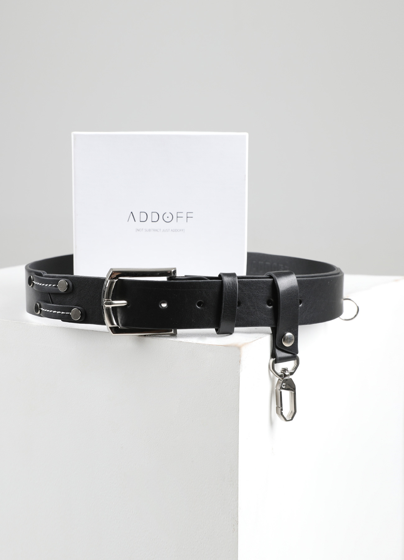 [LLUD Exclusive] Division Stitch belt